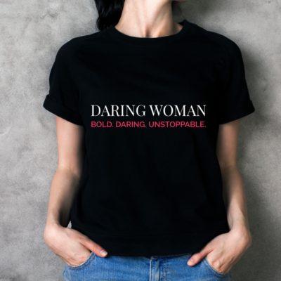 Photo of كيف أكون أنثى جريئة ؟ : إليك الخطوات لتحقيق ذلك