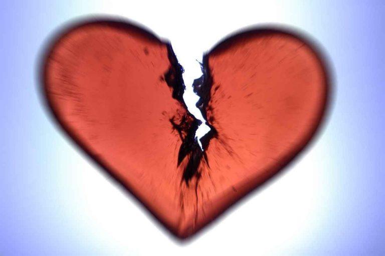 كيف اتخلص من الحب
