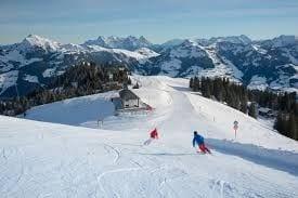 Kitzbühel - المناطق السياحية القريبة من سالزبورغ Salzburg