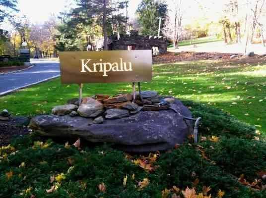 Kripalu - المناطق السياحية القريبة من نيويورك New York