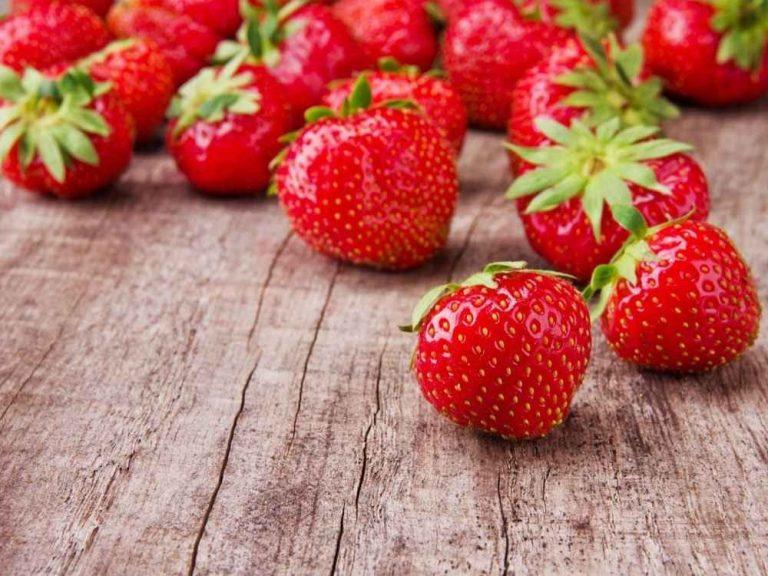 صورة فوائد الفراولة.. 10 فوائد تحصل عليها عن تناولك الفراوله واحذر أضرارها