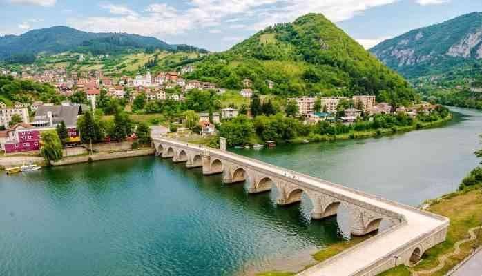 Višegrad - المناطق السياحية القريبة من سراييفو Sarajevo