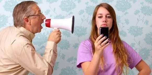 كيف تتعامل مع المراهق المتمرد ؟