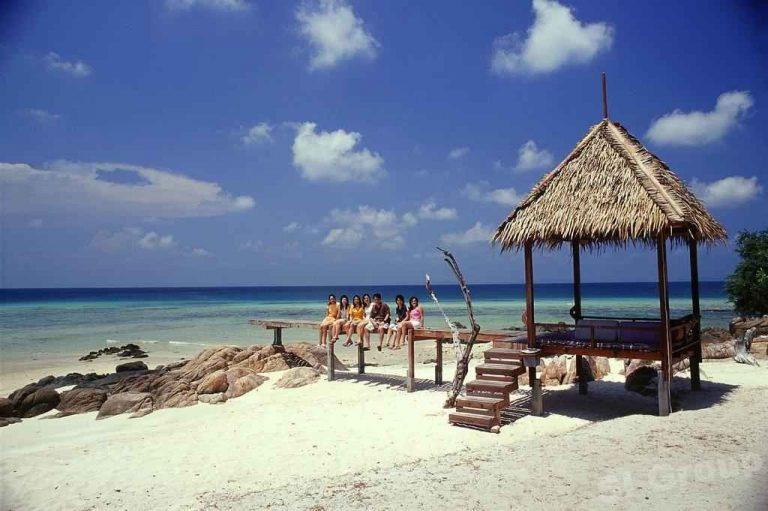 صورة المناطق السياحية القريبة من بتايا..تعرف على أفضل المناطق السياحية القريبة من بتايا..