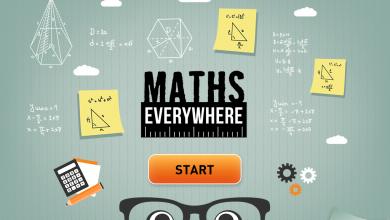 Photo of حقائق عن الرياضيات .. إليك مجموعة حقائق مثيرة عن الرياضيات