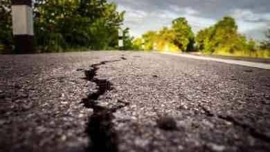 Photo of حقائق عن الزلازل .. ما هى الزلازل وكيف تحدث ومدى خطورتها
