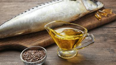 صورة فوائد زيت السمك .. مفيد جداً للقلب والأوعية الدموية ويُساعد على زيادة مُعدل المناعة