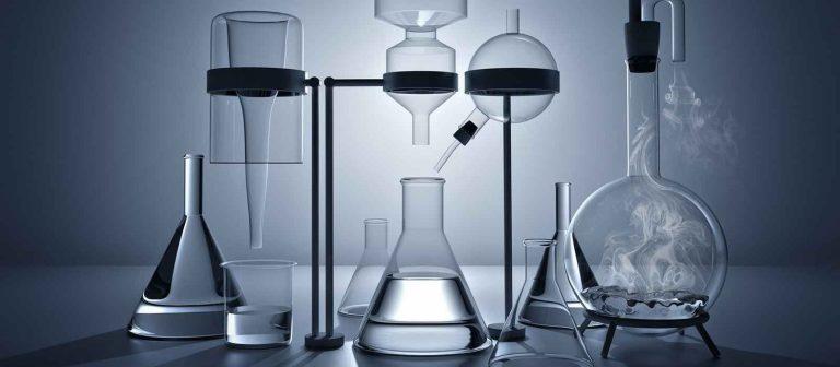 كيف أتعلم الكيمياء