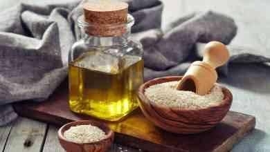 Photo of فوائد زيت السمسم .. بساعد على معالجة الشعر ويقلل من احتمالية الإصابة بجلطات القلب