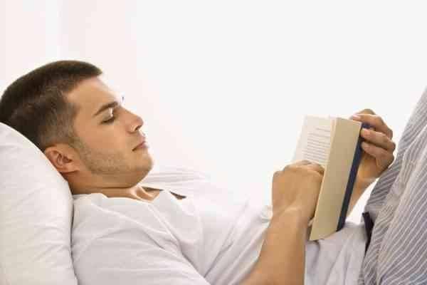 اقرأ كتاب - كيف أنام بسرعة ؟