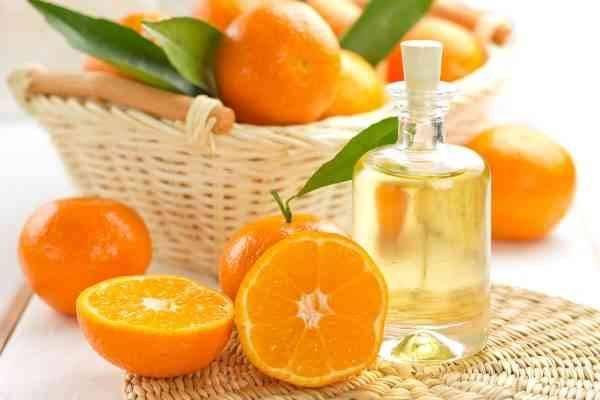 فوائد زيت البرتقالفوائد زيت البرتقال