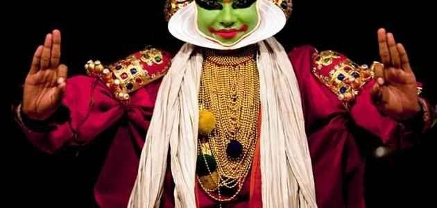 مهرجانات الهند الغريبة