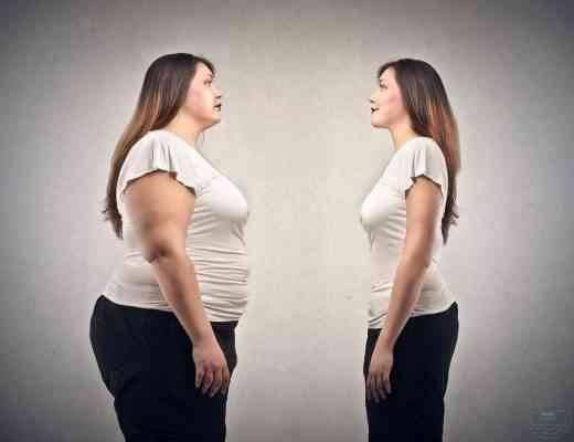 فوائد قشر البرتقال في تخفيف الوزن