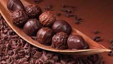 Photo of فوائد قشر الشوكولاتة .. يحمي القلب والأوعية وتحقق التوازن بين السعرات الحرارية في الجسم