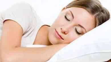 Photo of كيف أنام بسرعة ؟…. تعرف علي الطرق البسيطة للنوم في أسرع وقت ممكن