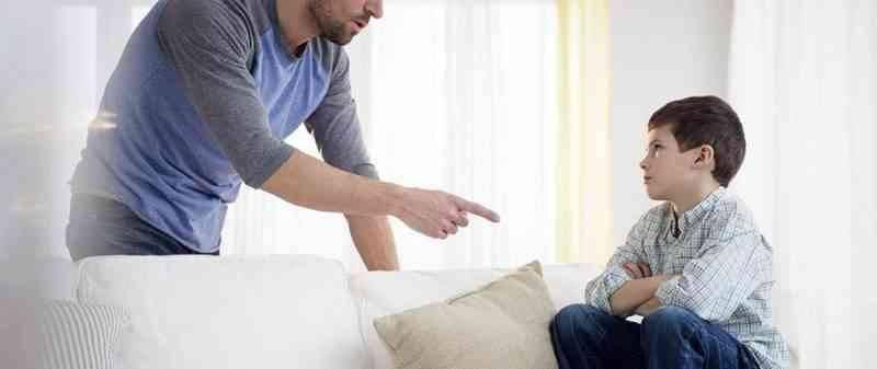 كيف أتعامل مع أبي المتسلط