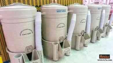 Photo of فوائد شرب ماء زمزم .. تعرف على فوائد شرب ماء زمزم الدينية والصحية وعلاجا لكثير من الأمراض