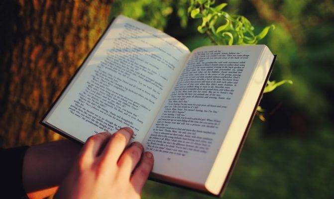 دراسة اللغة - كيف أتعلم الكتابة