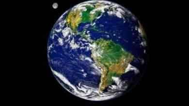 Photo of حقائق عن كوكب الارض .. إستمتع بمعرفة الكثير عن كوكبنا