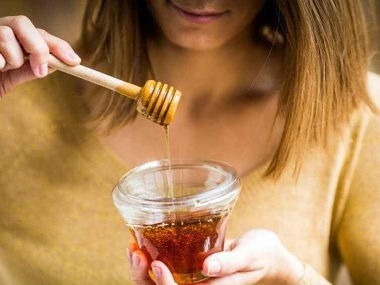 فوائد العسل للشعر