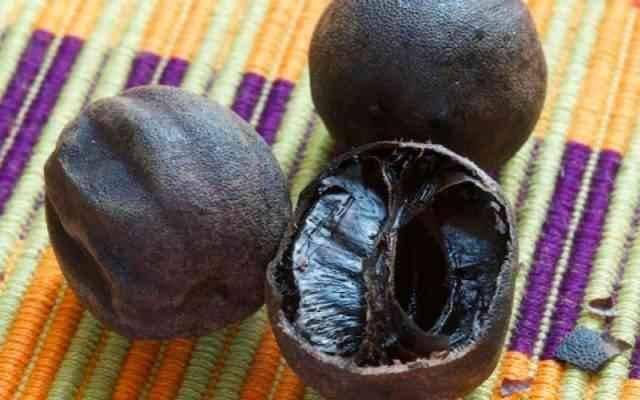 فوائد الليمون الأسود