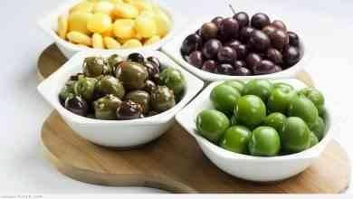 صورة فوائد الزيتون .. تعرف على أهمية الزيتون للحفاظ على الكبد والوقاية من السرطان