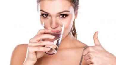 صورة فوائد شرب الماء الدافئ .. تعرف على الفوائدالمذهلة لشرب الماء الدافئ  يوميا على جسم الانسان