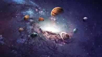 Photo of معلومات عن الكواكب .. تعرف على أنواع الكواكب المختلفة وما يميزها ..