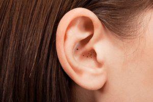 Photo of الحبوب السوداء في الأذن .. وعلاجها