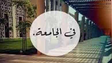 Photo of كيف اتعامل مع الناس في الجامعة؟.. طرق التعامل مع الناس في الجامعة
