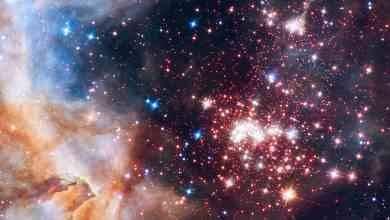 Photo of عجائب الكون والفضاء بالصور .. تعرف على أغرب الظواهر فى الكون والفضاء بالصور ..