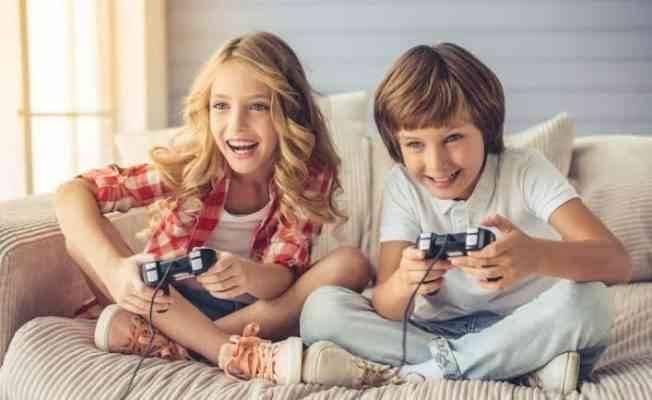 6- ألعاب الفيديو ..