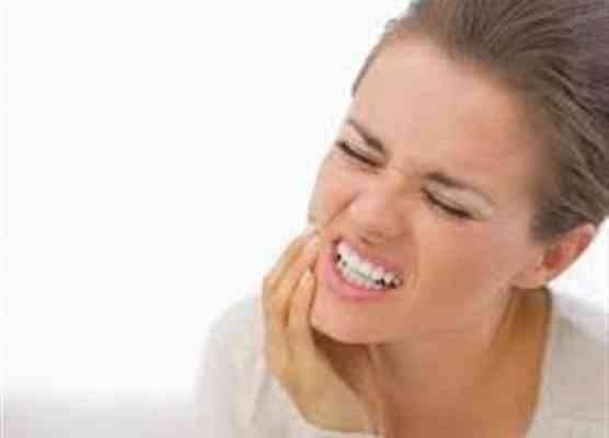 علاج وجع الأسنان ..