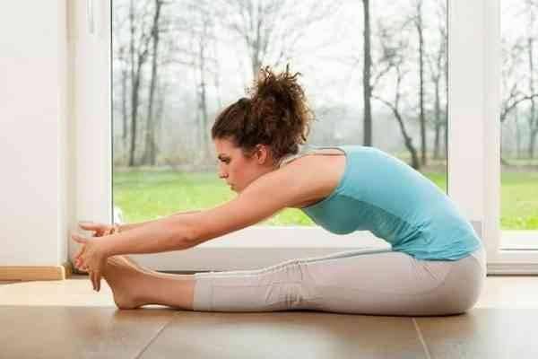 ممارسة الرياضة للتخلّص من الدهون..