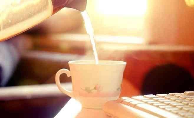 فوائد المشروبات الساخنة ..