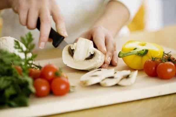 أساسيات فن الطبخ - مصطلحات الطبخ