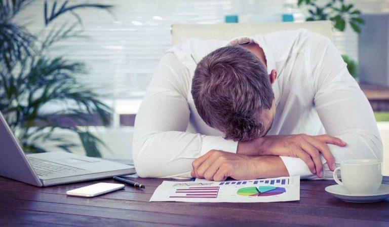 أعراض نقص الحديد عند الرجال