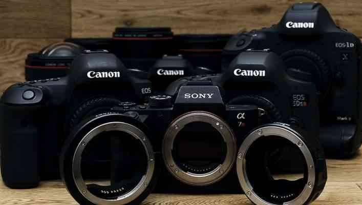 تعريف الكاميرا - مصطلحات الكاميرا