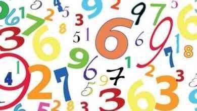 Photo of مصطلحات الرياضيات بالانجليزي ومقابلها بالعربي