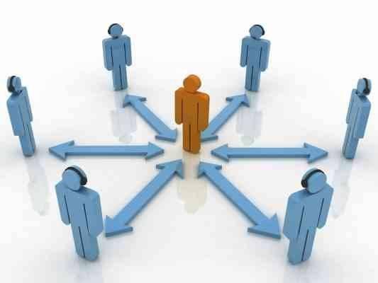 أهم مصطلحات الإدارة