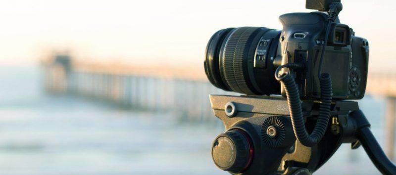 أهم مصطلحات التصوير