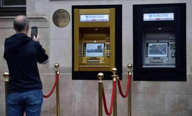 أهم مصطلحات الصراف الألى بالإنجليزي ATM