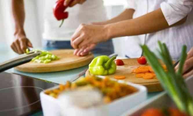 أهم مصطلحات الطبخ