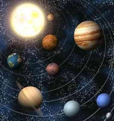أهم مصطلحات الفضاء