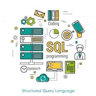 استخدامات لغة البرمجة sql - معلومات عن لغة البرمجة sql