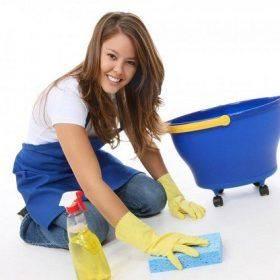 استخدامات ملح الليمون في أعمال التنظيف
