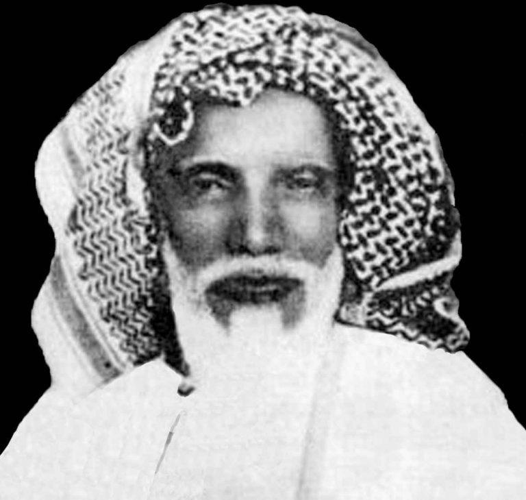 سيرة ذاتية عن الشيخ عبد الرحمن السعدي