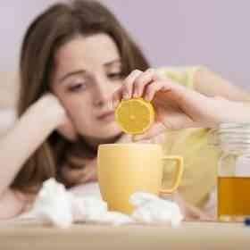 الطرق الطبيعية لعلاج التهاب الحلق