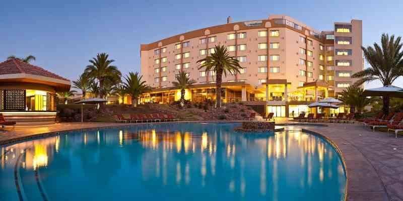 الفنادق - مصطلحات الفنادق