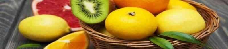 الفواكة الحمضية - كيف أتخلص من الم الدورة الشهرية